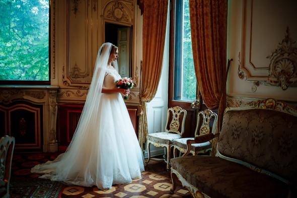 Свадьба Алины и Дениса Одесса  - фото №11