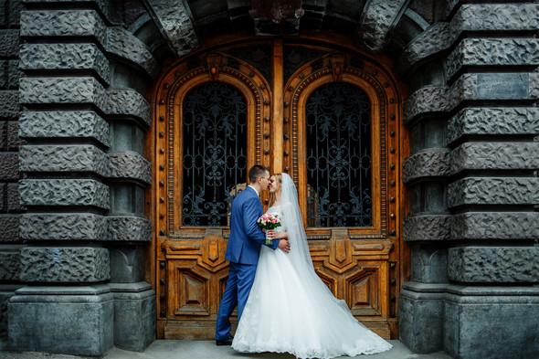 Свадьба Алины и Дениса Одесса  - фото №8