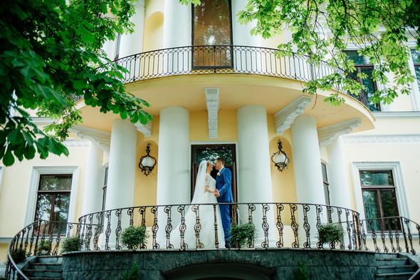 Свадьба Алины и Дениса Одесса  - фото №16