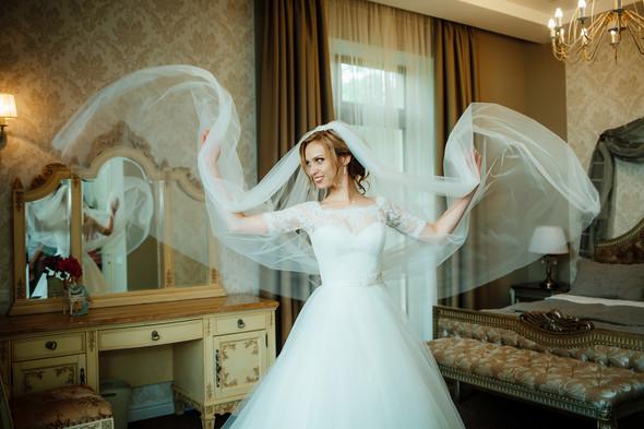 Свадьба Алины и Дениса Одесса  - фото №5