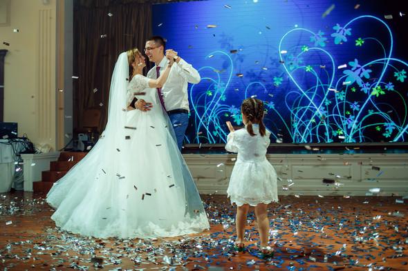 Свадьба Алины и Дениса Одесса  - фото №21