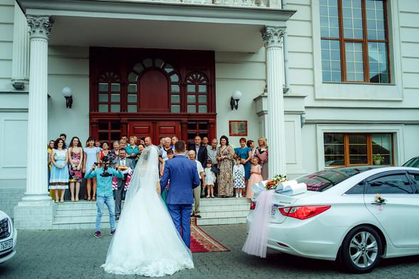 Свадьба Алины и Дениса Одесса  - фото №20