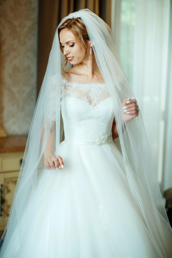 Свадьба Алины и Дениса Одесса  - фото №15