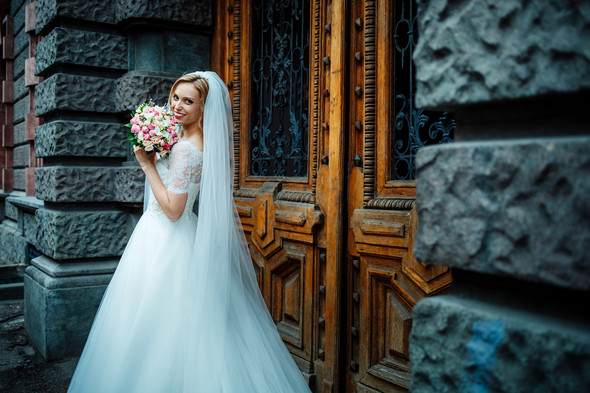 Свадьба Алины и Дениса Одесса  - фото №13
