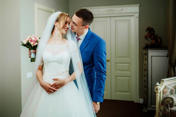 Свадьба Алины и Дениса Одесса  - фото №7
