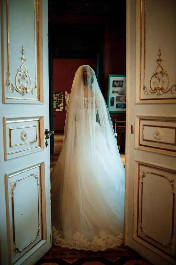 Свадьба Алины и Дениса Одесса  - фото №12