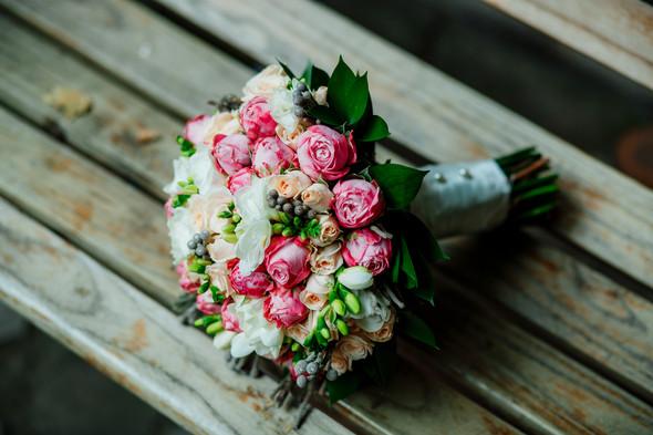 Свадьба Алины и Дениса Одесса  - фото №14