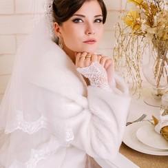 Wedding_stylist - стилист, визажист в Днепре - фото 4