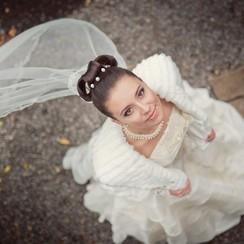 Wedding_stylist - стилист, визажист в Днепре - фото 2