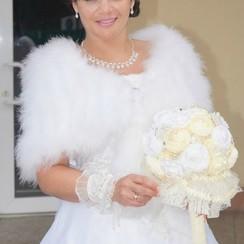 Wedding_stylist - стилист, визажист в Днепре - фото 3