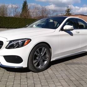Mercedes - авто на свадьбу в Львове - портфолио 5