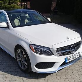 Mercedes - авто на свадьбу в Львове - портфолио 6
