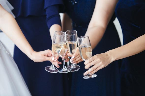 Свадьба Велтона и Лизы - фото №10