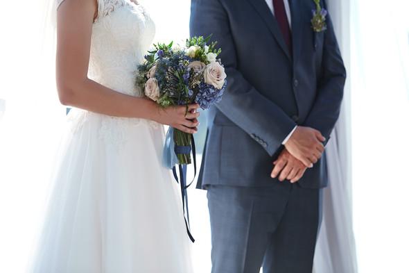 Свадьба Велтона и Лизы - фото №44