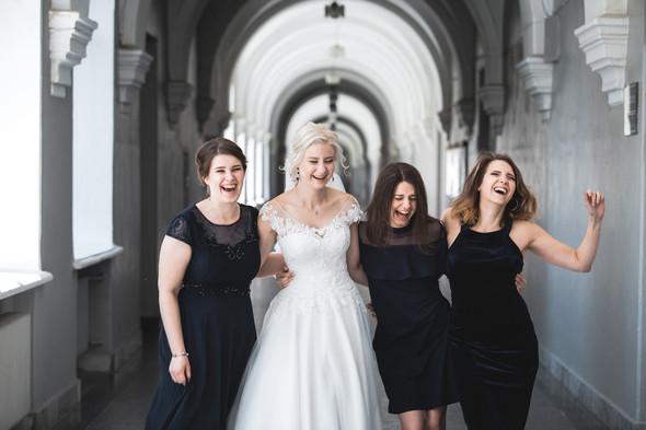 Свадьба Велтона и Лизы - фото №34