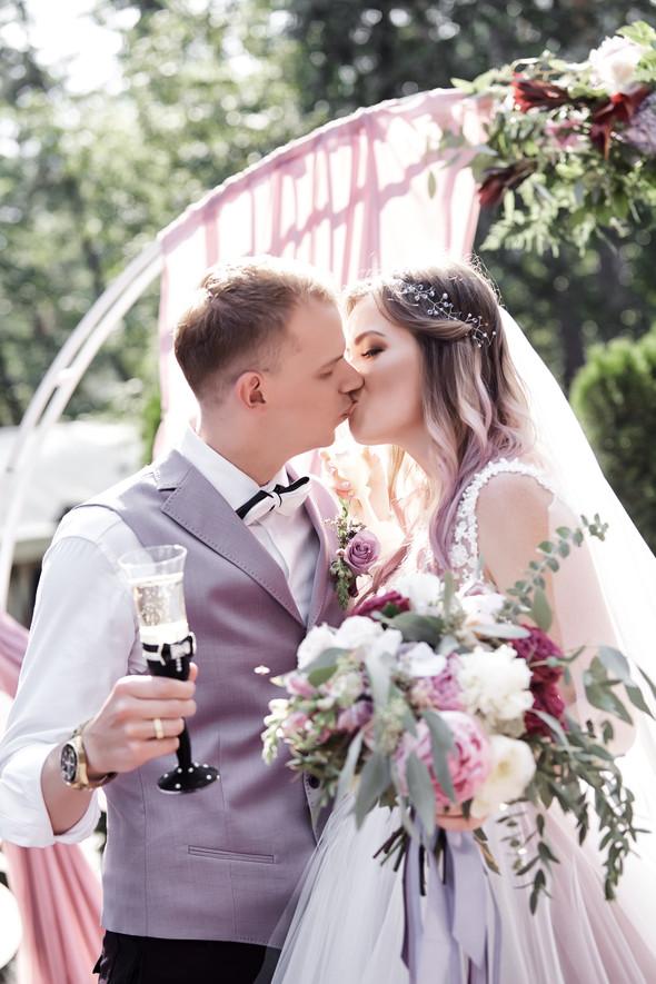 Свадьба Ярослава и Нади - фото №34
