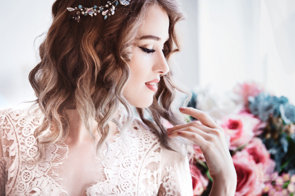 Свадьба Дмитрия и Дианы - фото №14