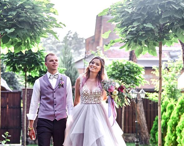 Свадьба Ярослава и Нади - фото №23