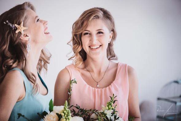 Свадьба Дмитрия и Дианы - фото №11