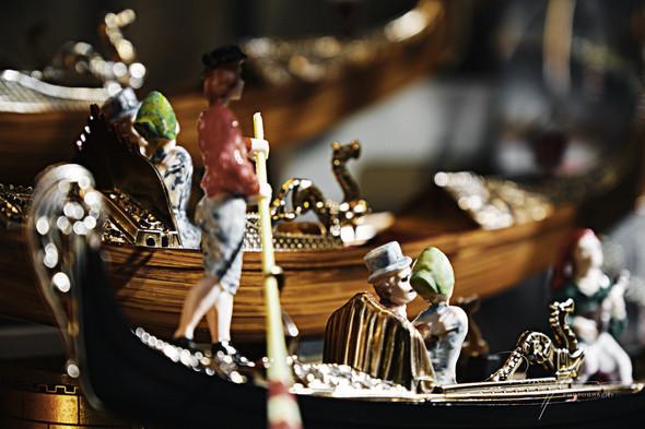 Свадьба Александры и Норика в Венеции - фото №44