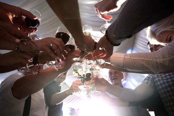 Свадьба Велтона и Лизы - фото №65