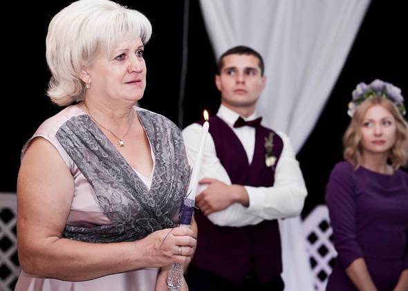 Свадьба Ярослава и Нади - фото №1