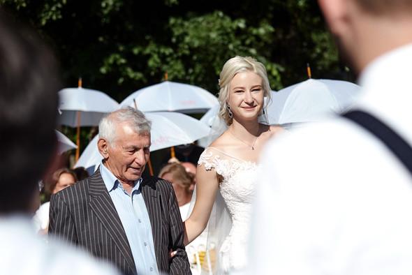 Свадьба Велтона и Лизы - фото №42