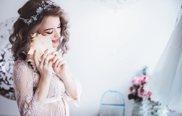 Свадьба Дмитрия и Дианы - фото №3