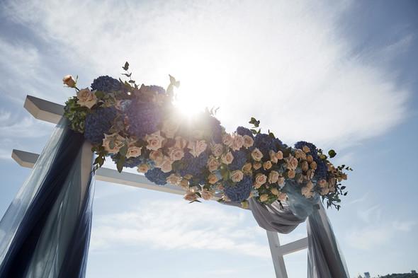 Свадьба Велтона и Лизы - фото №39