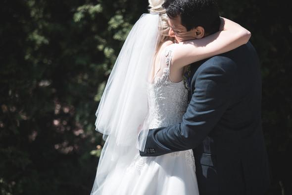 Свадьба Велтона и Лизы - фото №21