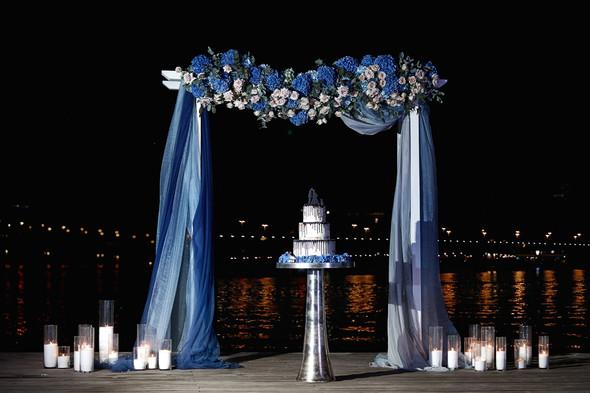 Свадьба Велтона и Лизы - фото №72