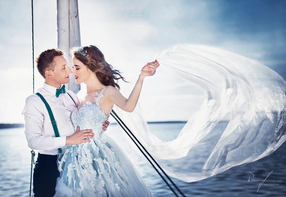 Свадьба Дмитрия и Дианы - фото №41