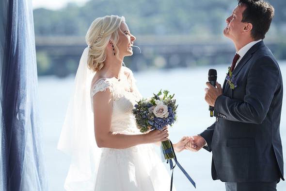 Свадьба Велтона и Лизы - фото №46
