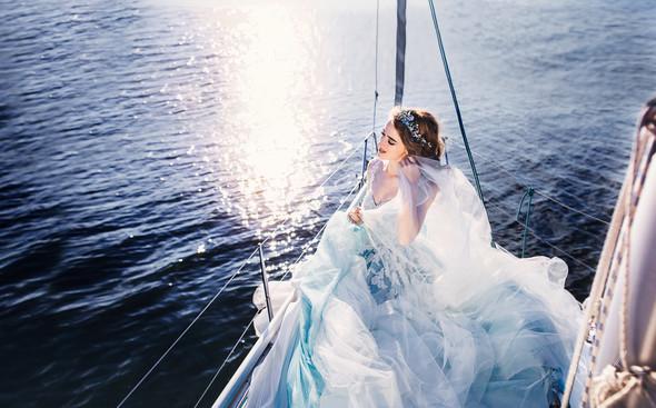 Свадьба Дмитрия и Дианы - фото №37