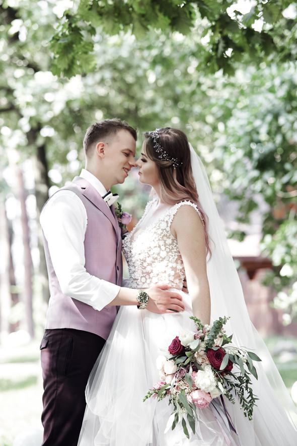 Свадьба Ярослава и Нади - фото №10