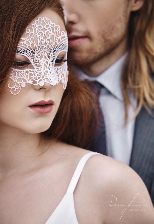 Свадьба Александры и Норика в Венеции - фото №29
