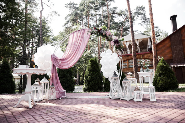 Свадьба Ярослава и Нади - фото №24