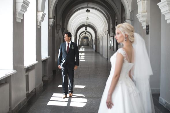 Свадьба Велтона и Лизы - фото №29