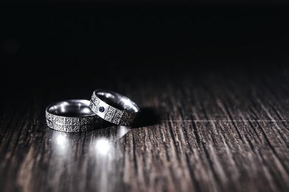Свадьба Велтона и Лизы - фото №2