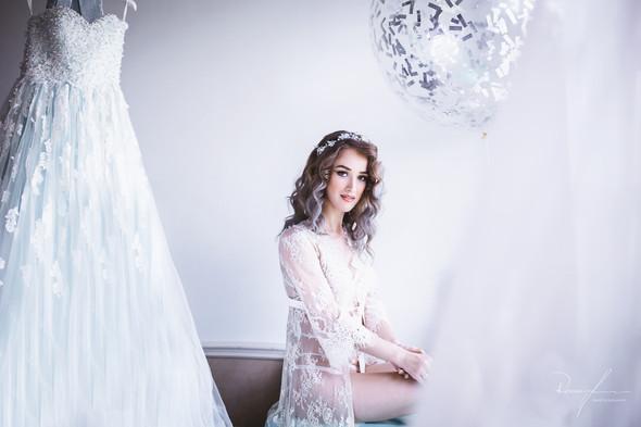 Свадьба Дмитрия и Дианы - фото №5