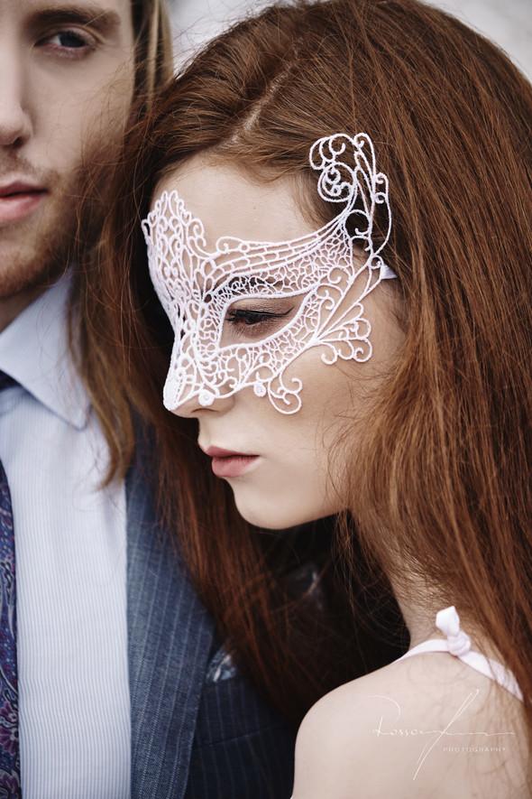 Свадьба Александры и Норика в Венеции - фото №28