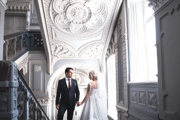 Свадьба Велтона и Лизы - фото №37