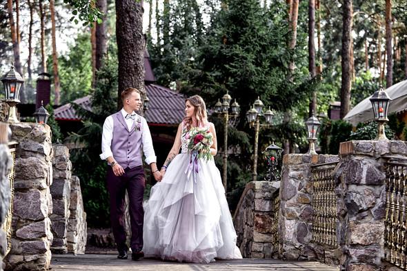 Свадьба Ярослава и Нади - фото №20