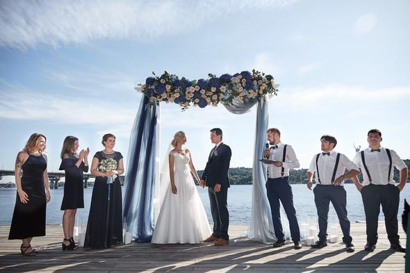 Свадьба Велтона и Лизы - фото №56