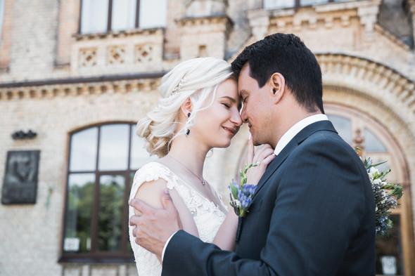 Свадьба Велтона и Лизы - фото №24