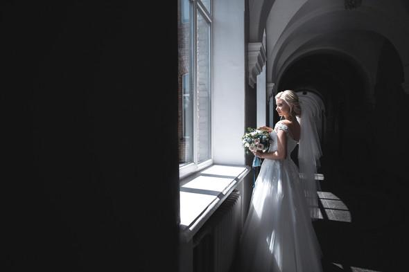 Свадьба Велтона и Лизы - фото №26