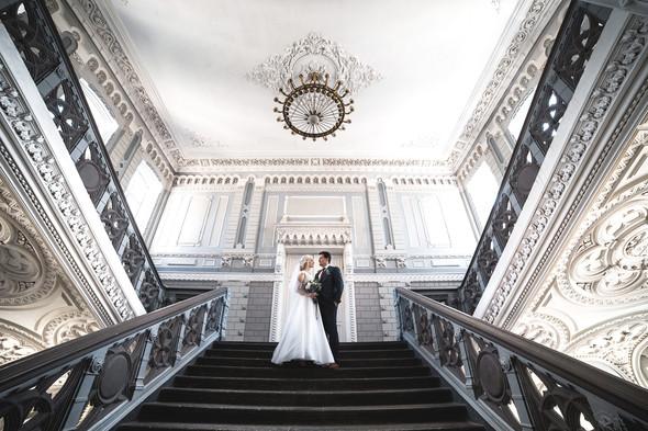 Свадьба Велтона и Лизы - фото №35