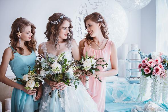 Свадьба Дмитрия и Дианы - фото №20