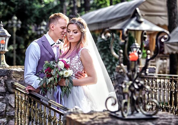 Свадьба Ярослава и Нади - фото №21