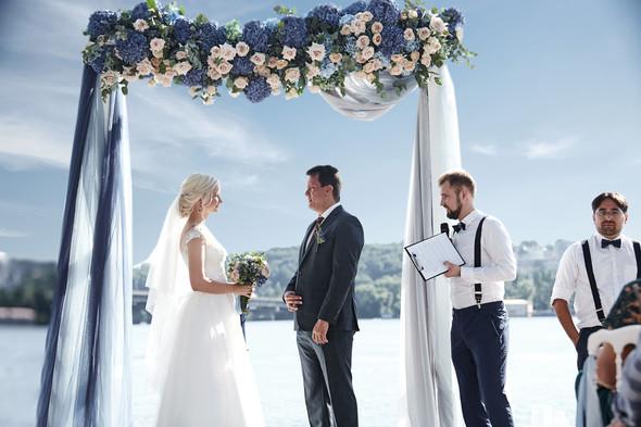 Свадьба Велтона и Лизы - фото №43